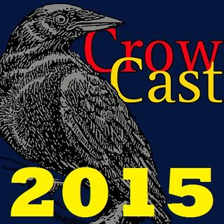 Ep 10: Time for the Showdown - BigFooty CrowCast Episode 10