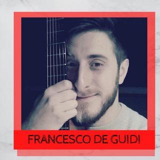 Educazione, Musica e Web - Intervista Francesco De Guidi