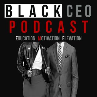 Black CEO Podcast
