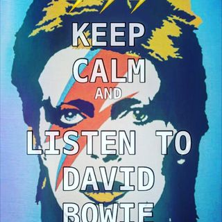 BOWIE, DO IT LIVE!!