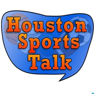 Episode 95: Houston Sports Talk