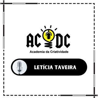 Letícia Taveira - Naturalmente