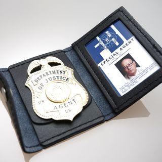 A Big Bank job And A Murder...The FBI Investigates