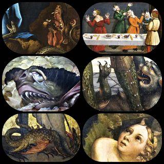 Musei Reali di Torino - Halloween e la magica notte dei musei