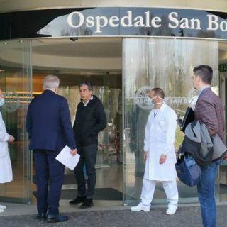 Impennata nei contagi: l'Ulss 8 Berica sospende le visite in tutti i suoi ospedali