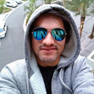 DJ TOXICO (Eddie Lopez)