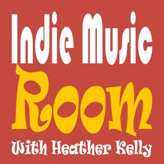 Indie Music Room - # 5 Melvin James