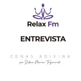 Entrevista a Silvia Moreno (Cenas Adivina)