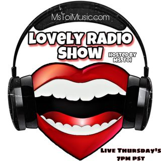 Lovely Radio Show- 20th show on the Four Aces Presents Network