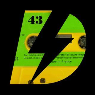 Dfm 43: Boyz n' the Hood   Analog Awakens   Agency Collision ft. Cheryl Barbee