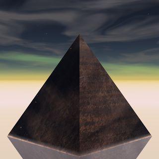 La piramide e il pari