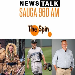 The Spin - July 24, 2020 - Twin Flames On Their New Album and Indigenous Mental Health & Brian Jeroloman Talks Opening Day For MLB