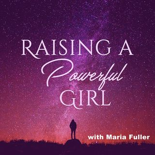 The Empowered girl. The Power in Vulnerability