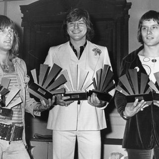 Greg Lake From Emerson Lake and Palmer