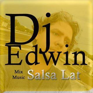 Mega Mix Salsa Dj Edwin