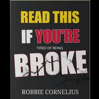 How to Make Money in the Internet - Self Mastery Radio with Robbie Cornelius