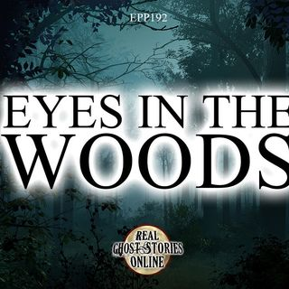 Eyes In The Woods | EPP Bonus Episode 192