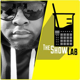 TheShowLab Producer Podcast Episode 8 With ChopGotHitz