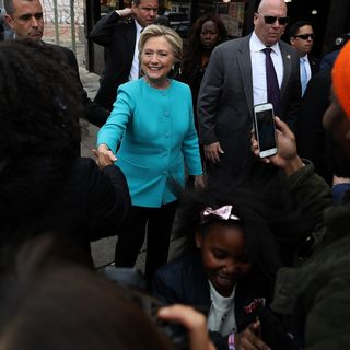 FBI No Charges Against Clinton in New Emails