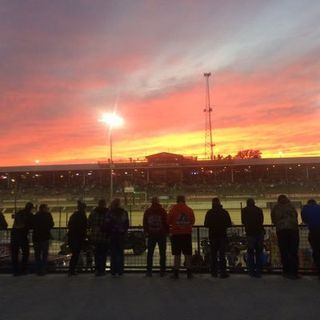 Ohio Dirt Track Podcast