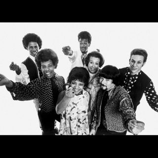 Sly Stone & the Family 10:10:21 10.22 PM