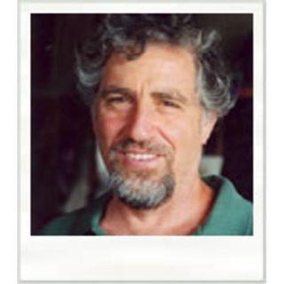 Mitchell Rabin Interviews Environmental Journalist Richard Schiffman