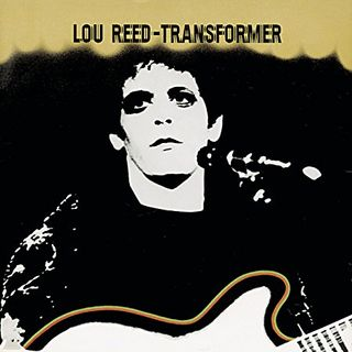 LOU REED FULL CONCERT 25 /09/1984