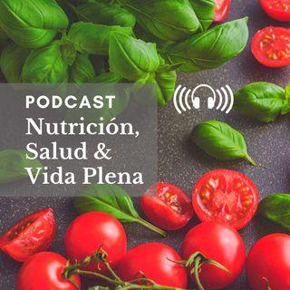 ¿Qué es la nutrición con vegetales?