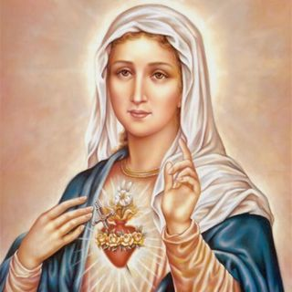 Rosary August 28