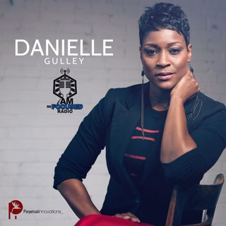 Danielle Gulley - Perpetualinnovations Presents - The King - A Theatrical Production