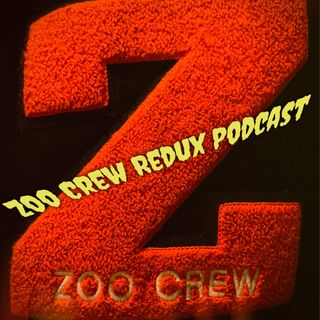 Zoo Crew Redux Episode 16