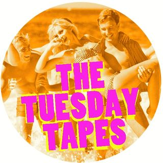 The Tuesday Tapes   estate 2020 mixtape #01