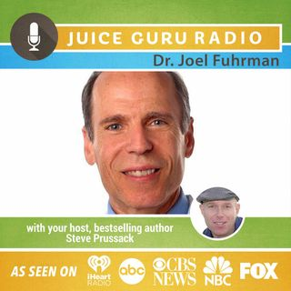 Grow Your Movement with Dr. Joel Fuhrman