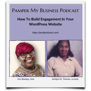 How To Build Engagement In Your WordPress Website