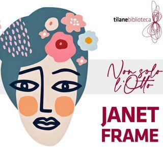 Janet Frame   L'appartenenza