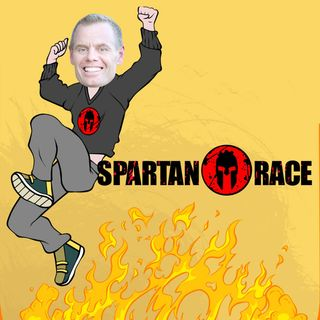 DB 027: Spartan Race Founder Joe De Sena On The Growth That Comes From Getting Out Of Your Comfort Zone