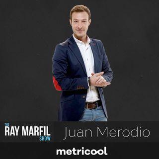 Actitud para el éxito con Juan Merodio - Episodio 10