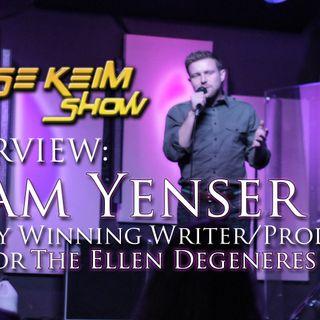 Episode 7.5: Interview w/ Adam Yenser