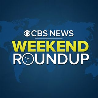 Weekend Roundup 1/24