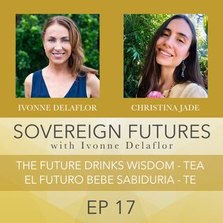 017 - The Future Drinks Wisdom - Tea