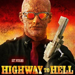 AOTBM Podcast - 37 - Highway to Hell