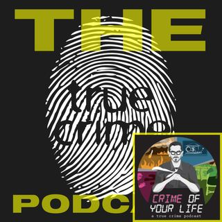 Crime of Your Life - The Disappearing Story of Margie Ada Snead