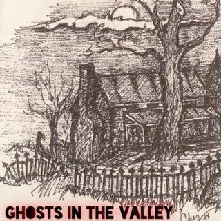 Ghosts In The Valley 30 Second Promo/Trailer