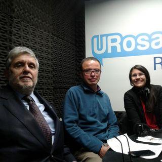 Radiophonium habla con el Dr. Luis Enrique Nieto