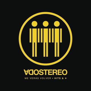 02 - Soda Stereo - De Música Ligera (Remasterizado 2007)