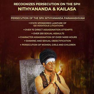 Hindu persecution