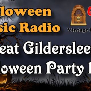 Great Gildersleeve, Halloween Party 1947 | Good Old Radio #halloween #ClassicRadio