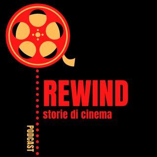 REWIND - Storie di cinema