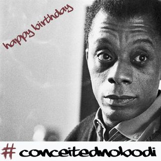 Mass Shootings in America / Democratic Debates / Happy Birthday James Baldwin