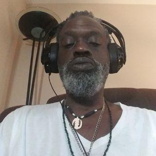 """Episode 1723 Toast&Talk Kuumba 321204 """"Census On My Mind"""""""